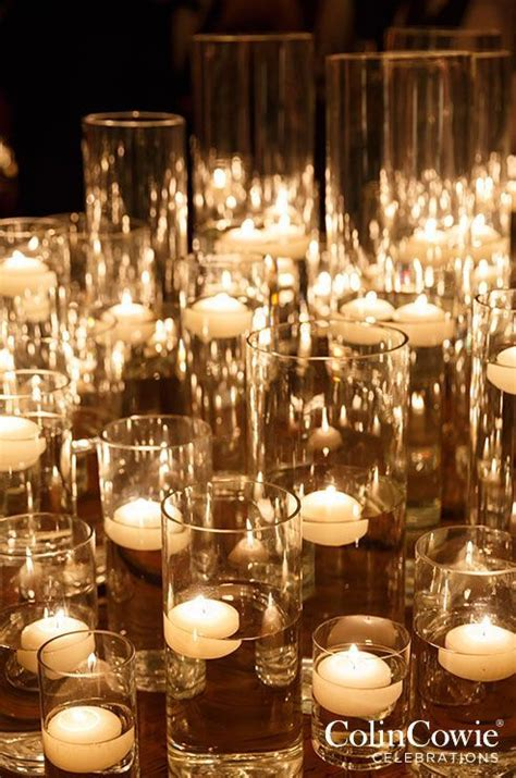 280 best floating candle centerpieces images on