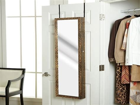 jewelry full length mirror armoire over the door mirrors wall mirror jewelry armoire full