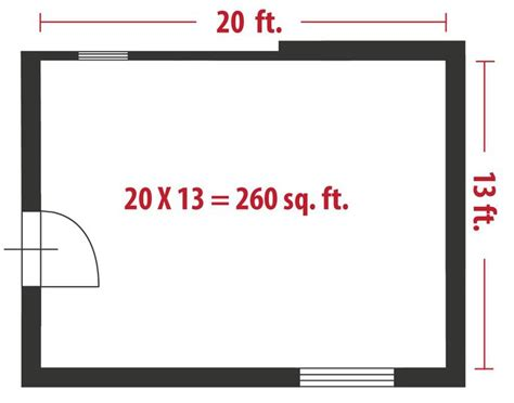 calculate area of a room how to calculate square for a home realtor 174