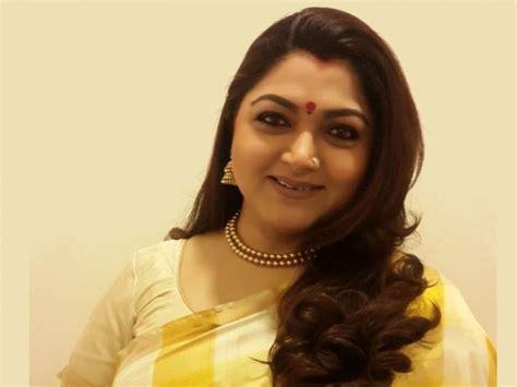 pawan kalyan fans on twitter goodmorning friends happy sunday khushbu sundar to make her comeback to telugu movies with