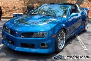 Pictures Of 2015 Pontiac Trans Am 2015 Pontiac Trans Am Review Specs Redesign