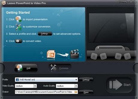 Leawo Giveaway - giveaway leawo powerpoint to video pro bản quyền miễn ph 237 chuyển đổ