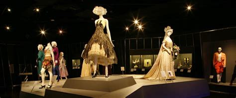 fashion design los angeles fidm museum galleries socal museums