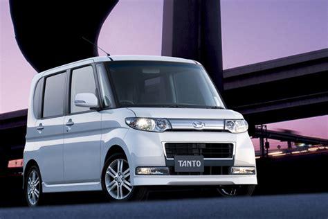 japan kei cars november 2010 daihatsu tanto 1 best