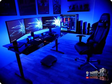 Gaming Setup Ps4 by Setup Gamer Mais 201 Pico De Todos