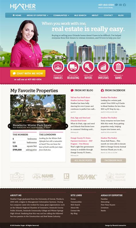home design websites flourish web design portfolio web design sles of