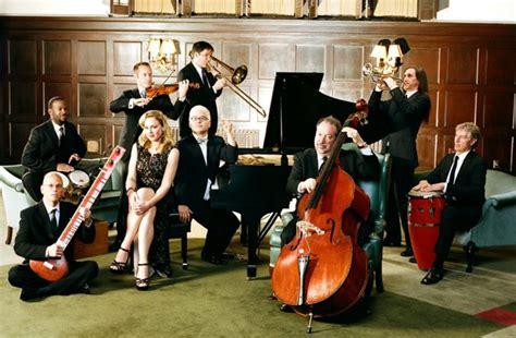 pink martini band quot pink martini quot free nouveau big band concert grove
