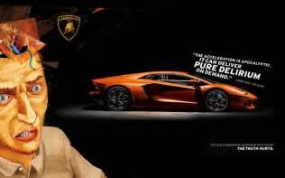 Lamborghini Advertisement Lamborghini Aventador Lp700 4 Ad Personam By L Johnson32