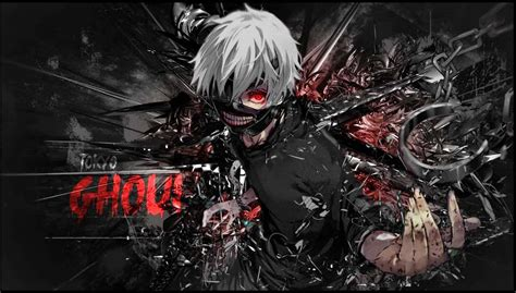 imagenes hd tokio ghoul fondos de anime