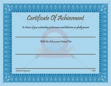 best student certificate template 27 best images about achievement certificate on