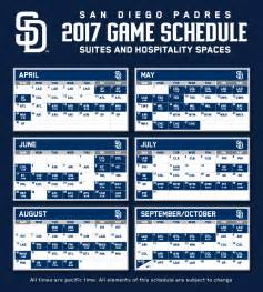 padres home schedule tickets schedule and pricing san diego padres