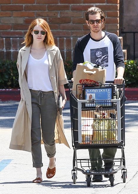emma stone and andrew garfield back together emma stone andrew garfield