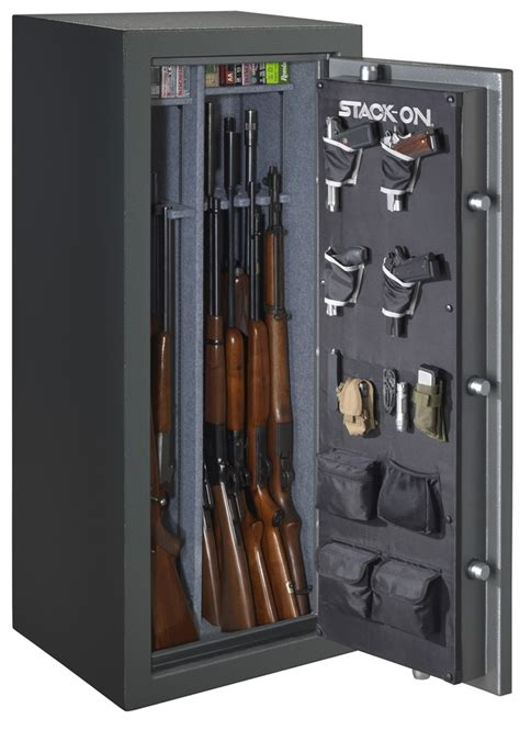 stack on 22 gun stack on 22 gun safe with electronic lock