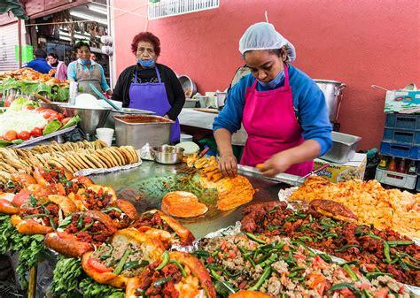en food mexican food