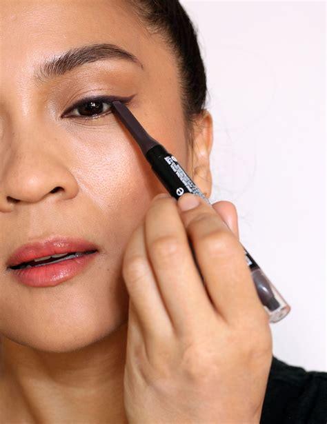 Lol Mascara Eyeliner 2in1 Revlon drugstore gem alert revlon colorstay 2 in 1 angled kajal eyeliner makeup and