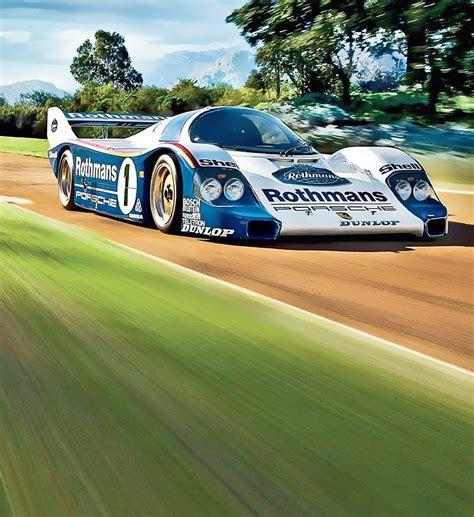 Motorrad Club Er Ffnen by D Porsche 962 Drive Club Pinterest Porsche