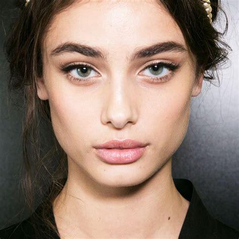 trend light hair dark eyebrows trend light hair eyebrows 1000 images about dark brows