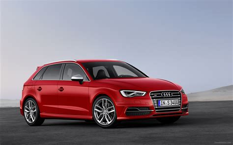 audi  sportback  widescreen exotic car pictures