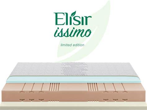 materasso dorsal materasso dorsal elisir issimo dorsal