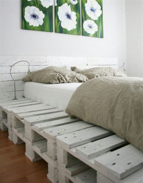 crate bed frame home is where the is
