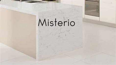 Countertop Kitchen by Misterio Youtube