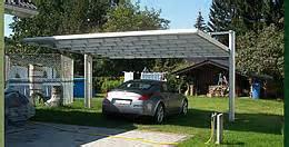 Solar Home Aluminium Carport Von Carportunion Aluminium Carport