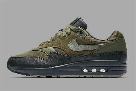 Sepatu New Nike Airmax Premium Ori 2 nike air max 1 premium quot stucco quot sneakers magazine