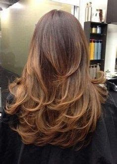 transient hair cut transient length on pinterest long hair with layers