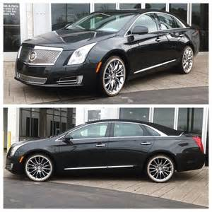 Cadillac Xts Custom Vogue Tyre Vtr100 Instagram Profile Mulpix