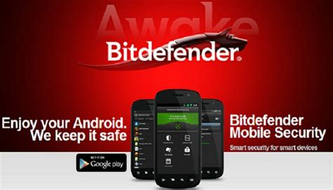 bitdefender mobile security antivirus pro v3 2 94 177 apk - Bitdefender Mobile Security Pro Apk