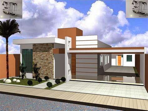 casas modernas fachadas de casas modernas 2014 fotos modern and house