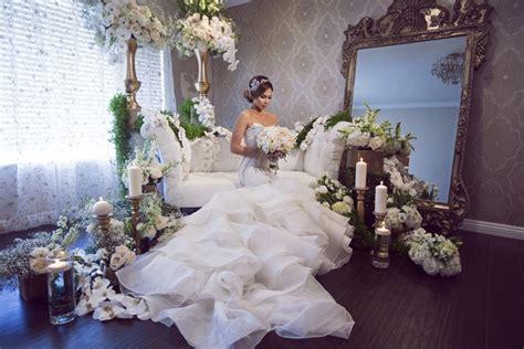 decoration mariage libanais