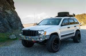 2006 Jeep Lifted 1000 Ideas About Jeep Grand On Grand
