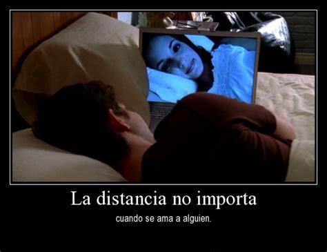 imagenes de amor la distancia no importa no importa la distancia te amo web imagenes de amor