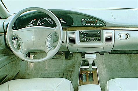 how cars run 1993 oldsmobile achieva instrument cluster 1992 99 oldsmobile eighty eight regency consumer guide auto