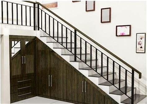 jual promo railing tangga minimalis lapak bengkel las rafi utama bengkellasrafiutama