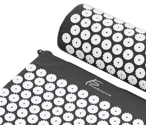 Do Acupressure Mats Work by Acupressure Mat For Stress Relief Back The