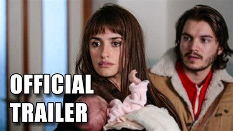 Penelopes Perks Make Headlines by Born Official Trailer 2012 Penelope Emile