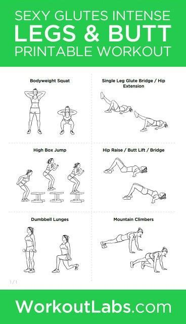 56 best images about leg and workouts on