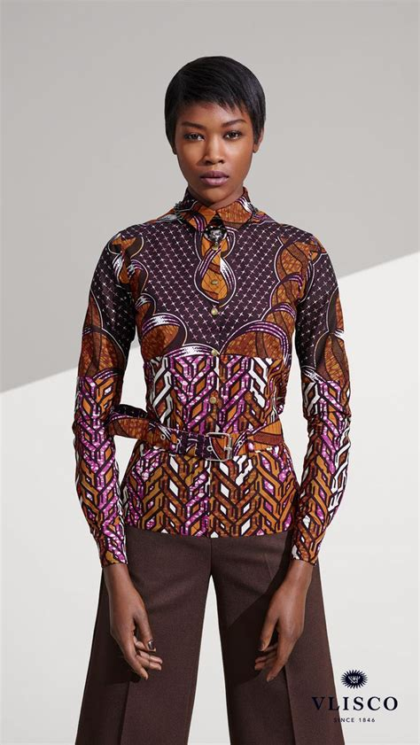 ankara blouses the classic blouse african fashion ankara kitenge