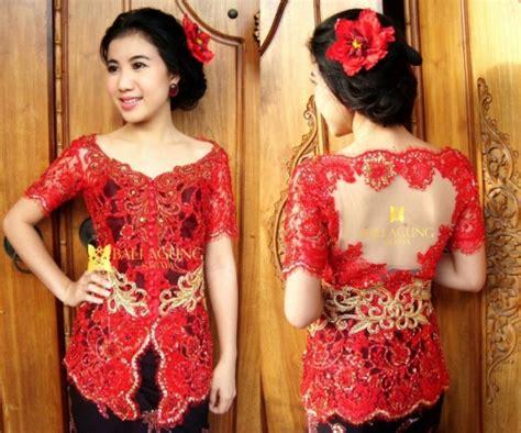 Kebaya Bali 50 new model baju kebaya bali homekeep xyz