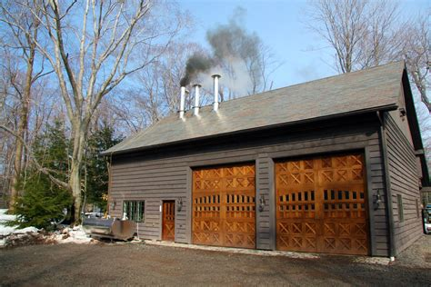 Sugar House by Maple Syrup By A Novice Boiling Images Frompo