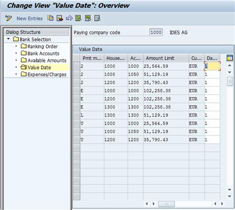 sap tutorial guru99 all about automatic payment run