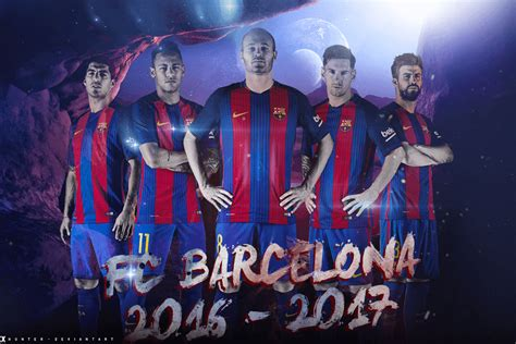 barcelona team wallpaper free download backgrounds barcelona 2017 wallpaper cave