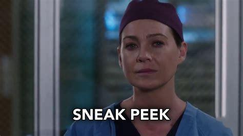 Greys Anatomy Episodenguide Serienjunkies