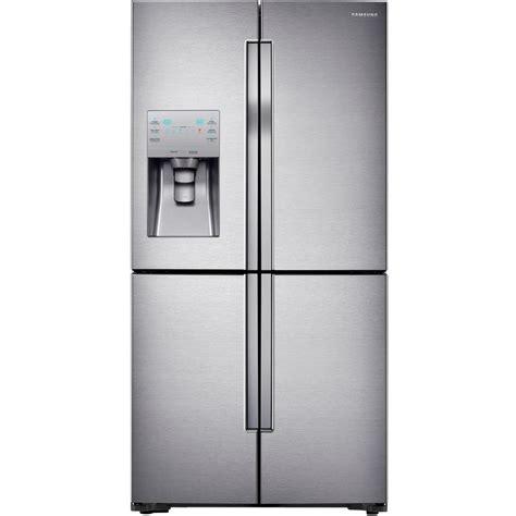 samsung 28 1 cu ft 4 doorflex door refrigerator