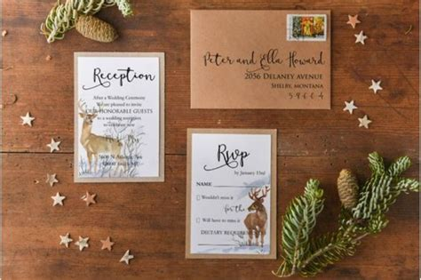 Undangan Tema Weddingbook memilih undangan pernikahan tema natal yang tepat thewedding id