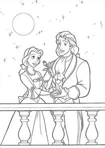 and the beast coloring pages free printable and the beast coloring pages for