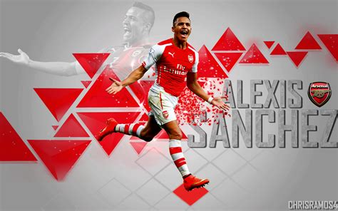 alexis sanchez hd wallpaper alexis sanchez wallpapers high resolution and quality download