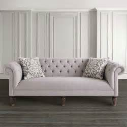 Chesterfield sofa by bassett furniture contemporary sofas